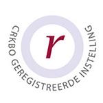 CRKBO Instelling logo