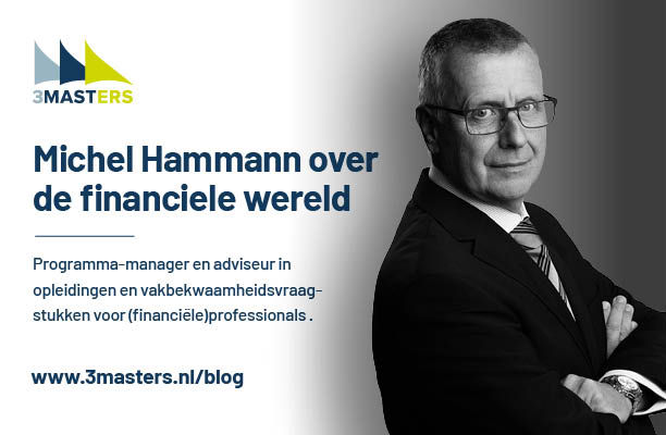 Michel Hammann over de financiele wereld