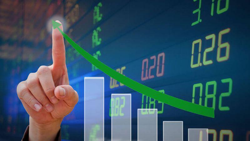 financieleanalyse verdeling